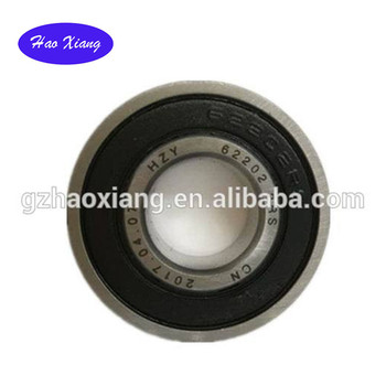 Deep Groove Ball Bearing for OEM 62202