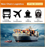 20ft/40ft container shipping service guangzhou to philadelphia
