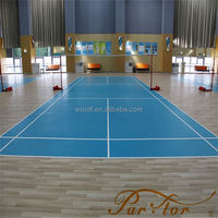 Customized Antislip Colorful indoor pvc floor used to volleyball court in roll with CE / ISO9001/ISO14001