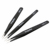 7pcs/Lot BGA Precision ESD Tweezers Set, stainless steel anti-static tweezers Repair Tool Soldering Station Welding Assist