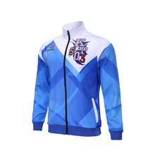 Wholesale sportswear outdoor plain sweat suits mens tracksuits gym sports running suits for men