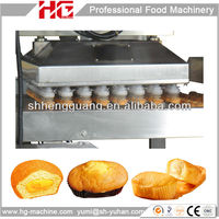2013 Newest! complete automatic cup cake machine