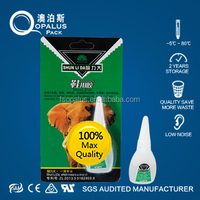 high temperature glass instant adhesive