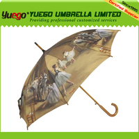 Custom wholesale cheap promotional okamoto japan umbrella