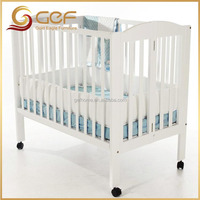 Fold-able baby crib outdoor baby bed travel baby cot GEF-BB-192