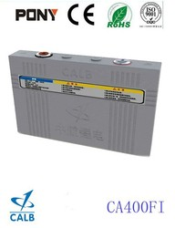 400ah lithium ion battery cell