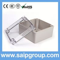 metal junction box underground cable junction box made in china