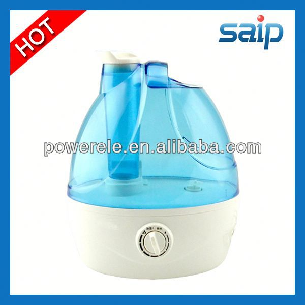 Hot Sale battery operated mini humidifier with Auto Shut-Off function