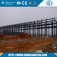 China Manufacturer Real Estate Prefab House