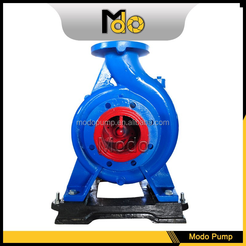 16 hp agricultural irrigation river water pump