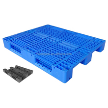 Plastic pallets for tobacco industry