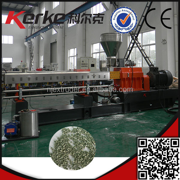 hot sell 2014 new products high quality hot-cutting prilling production line