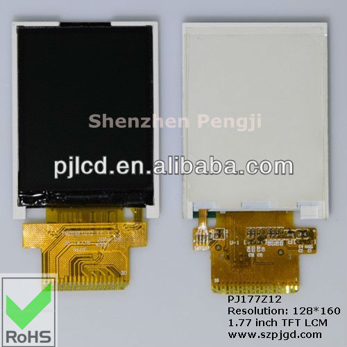 lower price 1.77 inch TFT LCD
