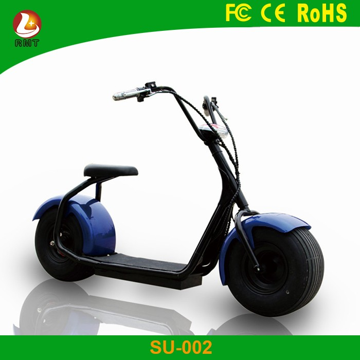 2016 Best selling scooter fat tire electric scooter electric bicycle hub motor kit