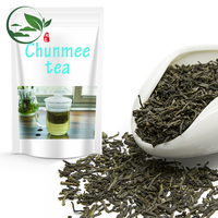 Chunmee 9371 Green Tea