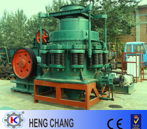 High Manganese Steel China Supplier Small Stone Cone Crusher Price Low
