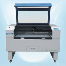 portable laser cutting machine price screen protector co2 used laser cutting machines for sale GY-1080S