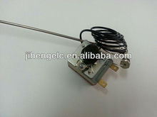 gas water heater capillary thermostat of WY series 3