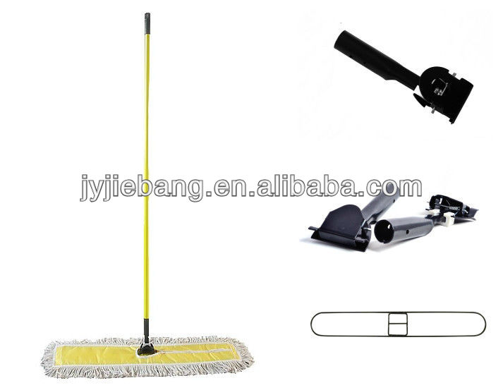 American type fiberglass dust mop / hot sale