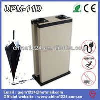 investors willing to invest hotel cleaning machine wet umbrella wrapper machine