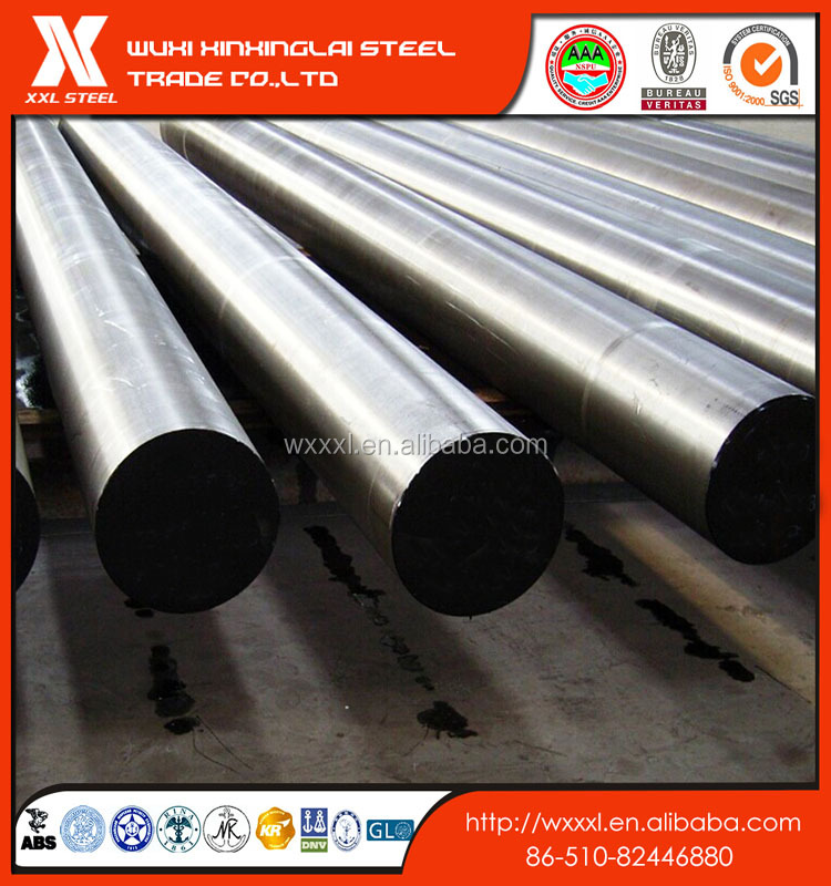 Forged Alloy stainless steel round bar 10mm-300mm