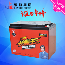 12V45AH High Quality Sealed lead Acid Battery 12v 45ah Electric Vehicle Battery