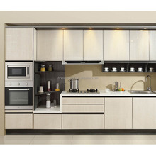 Free Design China Made High Gloss Lacquer Painting modern kitchen cabinets