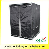 94'' *47'' *79'' permanent outdoor green room diy grow tent
