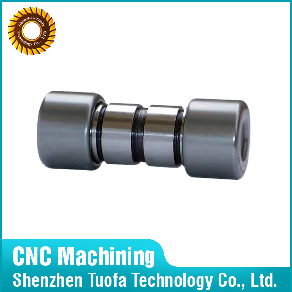 Precision Customized CNC Metal Spare Part for Quicher Automatic