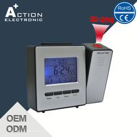 Supplier Excellent Quality Best Radio Controlled Quartz Clock Movement