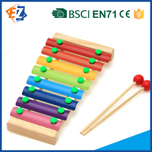 Fancy and Cute Wooden Mini Xylophone for Kids