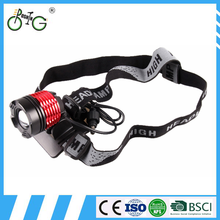 high power LED Bicycle headlight light