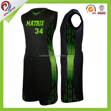 customized basketball jersey and short design european sublimation new style custom sublimation basketball jersey