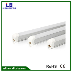 hot sale intergrated LED t5 tube 1200mm 4 ft 16W SMD2835 led t5 tube Ra>80