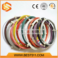 1.5mm2 2.5mm2 4mm2 6mm2 PVC Insulated Electric Wire Cable Flexible Building Wires