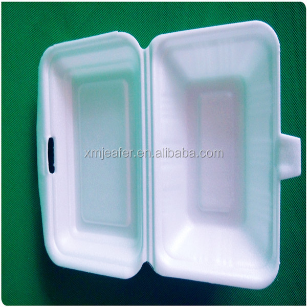 EPS Foam Tray/Box/ food Container