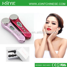 Magical LCD Display Ultrasonic Care Home SPA best skin whitening and firming face toner
