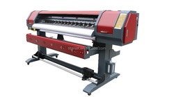 TT-1626R 160cm outdoor and indoor advertising digital printer low price ,water base/Eco-Solvent ink