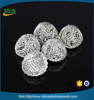 stainless steel wire mesh cone filter / brass cone pipe tobacco screen mesh for smoking pipe (free sample)