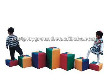 Preschool indoor soft play equipment for sale view soft for Indoor gym equipment for preschool
