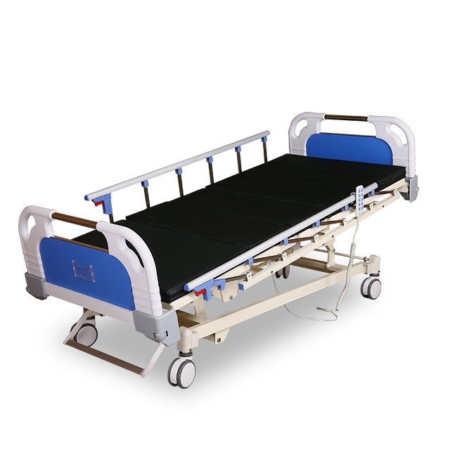 5 functions electric medical hospital 5 functions electric medical bed price
