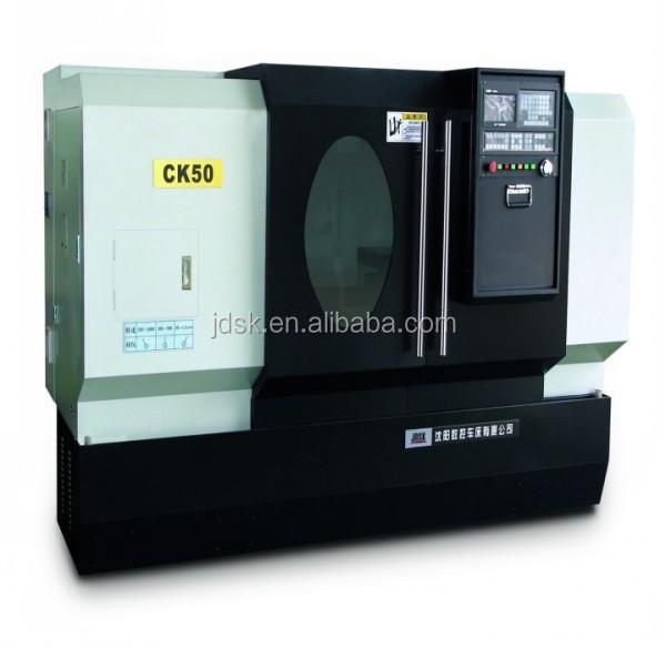 machine specification