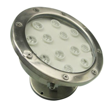 IP68 projection Autocontrol color <strong>rgb</strong> or RGBW DMX led underwater swimming pool light 36W