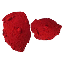 red iron oxide raw material factory supply