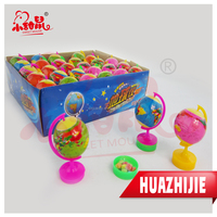 plastic planet toy candy china toy candy manufacturer