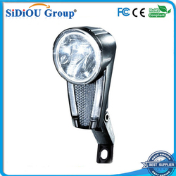 automatic bicycle dynamo light super bright