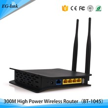 300M Wireless wifi openwrt 4 port 802.11n Router