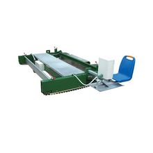 TPJ-2.5 China running / rubber road paver machine