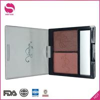 Senos Alibaba China Supplier Offered Fashion Color Makeup Eye Shadow
