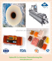 Cheap price and good quality PA PE film for making Vacuum Storage Bag